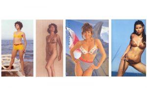 i 75 anni del bikini